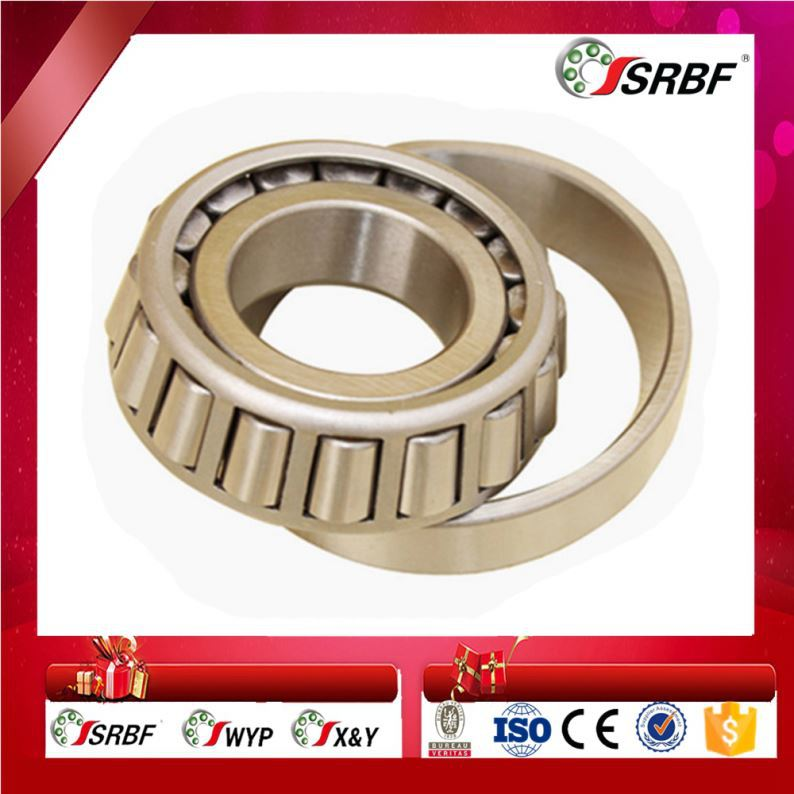 SRBF Free sample Custom wholesale bearings supply 32210 32211 tapered roller bearing