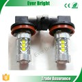 H1 9005 9006 85W High Power Super Bright Led Fog Light Car Head Lamps fog light