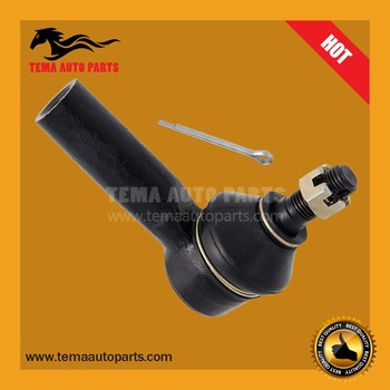 high quality wholesale 45046-19175 ball joint tie rod end for toyota factory price