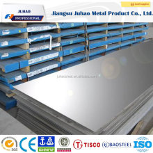 Manufacture Aisi 440C 440B 440 x46cr13 stainless steel plate/sheet with low price in stocks