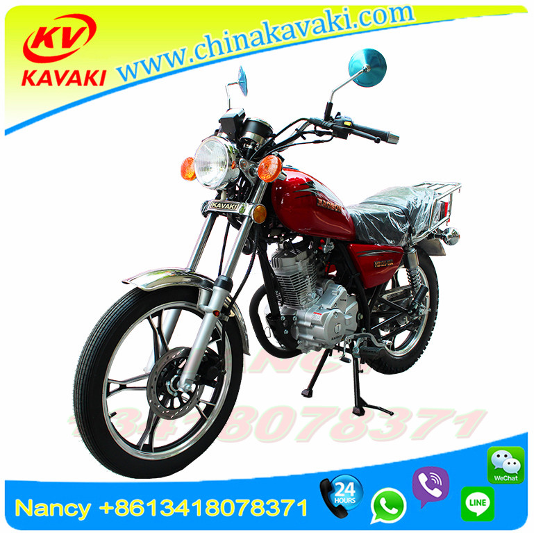 KAVAKI Factory Manufacturer Supplier Petrol Motorcycle With High Quality