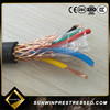 YJV 3*25+1*16 Insulated Electric Power Cable Price
