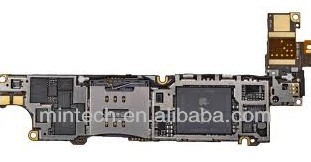 Replacment unclocked Mainboard for iPhone 4s
