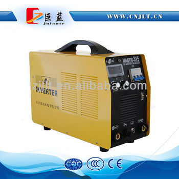IGBT MMA Inverter Welding Machine with ce certificate