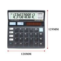 CX-512 Check and Correct Electronic Calculator with 99 Steps 12 digits
