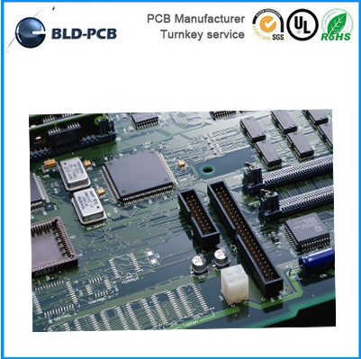 pcb manufacturer in China impedance control Fanuc pcb board,tested ok fanuc circuit board,A16B-3200-0491 rigid pcb manufacturer