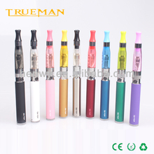 Hottest electronic cigarette B-1 battery with ce4/ce5 clearomizer ego ce4 metal case
