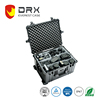 Multi-functional Hard Rugged Storage Case With Several Slots For Cameras&Accessories Deep