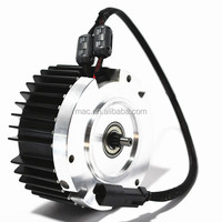 2000rpm-4000rpm brushless dc motor oil pump