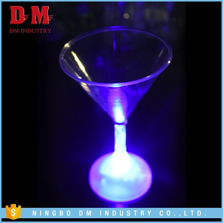 China Made High Technology Drinking Led Light Up Bottle/Cup/ Glass