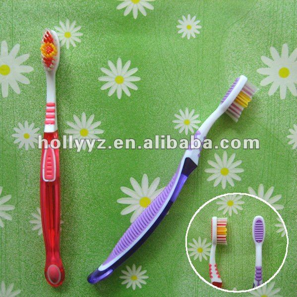 New china hot sale special needs toothbrushes