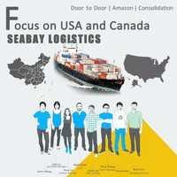 international best sea shipping from china to usa