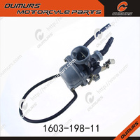 for AX 4 chinese supplier motocross carburetor motorbike carburetor