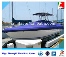 Durable Center Console Boat Covers