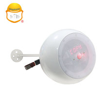 PIR motion sensor suspended ceiling speaker with timing function