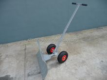 Gas powered snow shovel /wholesale snow shovels/Manual snow pusher