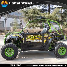 400cc water cooled engine motorcycle utv for adults