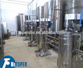 GF Type High Speed Tubular Oil Water Centrifuge Separator best price