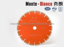 High Qulaity Diamond saw blade for marble weld cutting blades for marble cutter