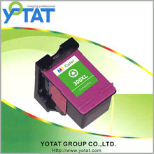 Discount for hp300 hp 300 remanufactured ink/inkjet cartridge