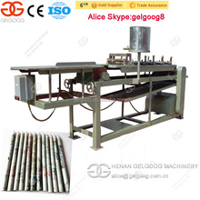 Automatic Pole Rolling Waste Paper Pencil Making Machine