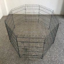 "24""30""36""42""Outdoor large portable cheap animal pet dog play pen fence for sale"