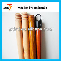 Factory directly china vanished wooden broom stick