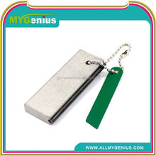 fire steel flint ,H0T012, light survival fire stone steel and whistle