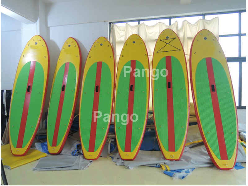 2017 Top sale inflatable sup board,stand up paddle board from Guangzhou supplier