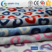 Multifunctional blanket fabric home textile made in China ever-ivy