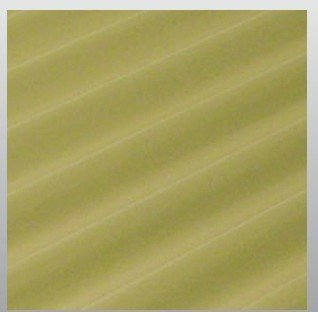 Beige Economical Corrugated PVC/Vinyl Panels