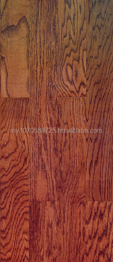 American Royal Oak Engineered Wood Flooring