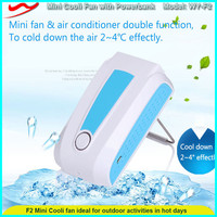 New Multi-functional mini portable air conditioner