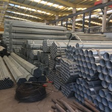High quality hot-dip galvanized steel pipe or hot deep galvanised steel tube 1#