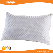 Wholesale Polyester siliconized fiber pillow