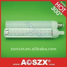LED light bulb G24 E27 E26 B22 B14 E40 10W SCR Dimming DC12V 24V AC90V-260V