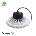 Die cast aluminum meanwell AC100V 110V 220V 230V IP65 water proof 150w led high bay light with loop