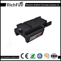 Tactical Combat Red Dot Laser Sights Hunter light With 20mm Picatinny Weaver Rail