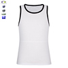 White Basketball Tank Top Manufacturer Wholesale