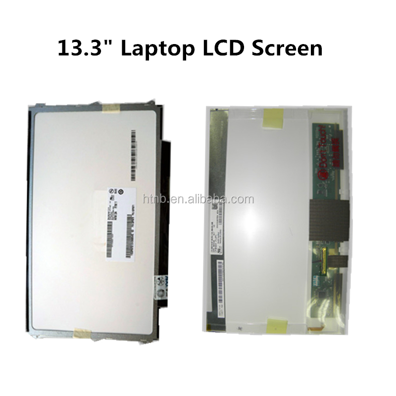 "13.3"" LED Laptop LCD Screen N133BGE-M41"