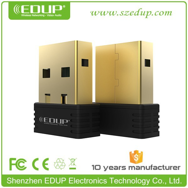 EDUP EP-N8553 USB WiFi Dongle 150M WiFi Link Wireless USB Adapter