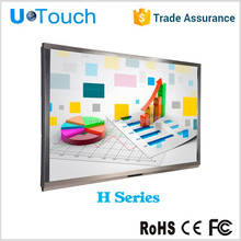 "70"" Cheap Ultrathin LED Smart Touch Screen Used Desktop Computer"
