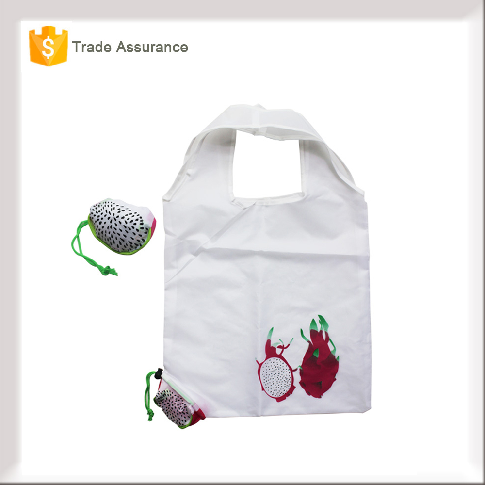 OEM Factory Direct Supply Reusable Polyester Shopping Bag