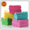 China supplier car microfiber towel, cleaning microfiber cloth