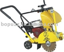 concrete saw Q-300 with CE