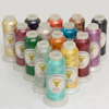 100 Rayon Embroidery Thread Sewing Threads
