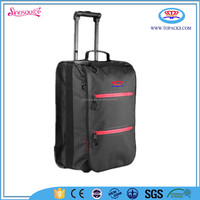 High Quality Waterproof Hand Luggage Trolley