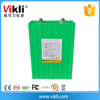 3.2V 200Ah lifepo4 cell deep cycle batteries