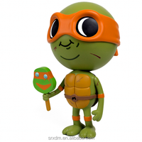 customized toys,vinyl teenage mutant ninja turtles