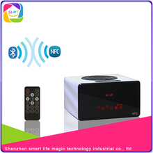 New speaker NFC fast connection portable bluetooth speaker with transmission distance